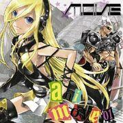 Album animove01 Vocaloid Lily