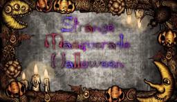 "Image of ""ストレンジマスカレエドハロウィン (Strange Masquerade Halloween)"""