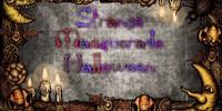 ストレンジマスカレエドハロウィン (Strange Masquerade Halloween)
