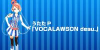 VOCALAWSON desu.