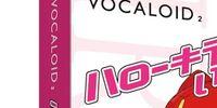 Nekomura Iroha (VOCALOID2)