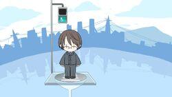Game Gakeppuchi Kiyoteru
