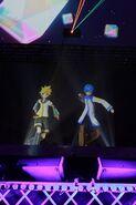 Magical Mirai 2014 erase or zero