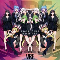 VOCALOID3 meets TRF