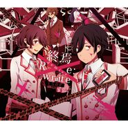 Shuuen -rewrite- limited edition album illust