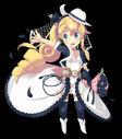 Illu ecapsule Vocaloid SweetAnn-chibi