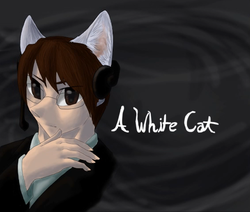 File:A White Cat.png