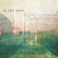 In the rain cover