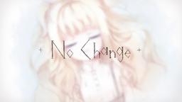 "Image of ""No Change"""