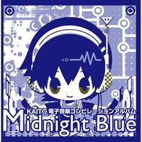 電子音楽コンピレーションアルバム Midnight Blue