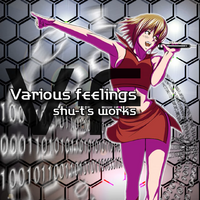 Various feelings (Album)
