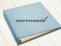 """Image of """"Mermaid"""""""