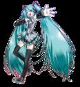 Illu KEI Vocaloid Hatsune Miku-img3