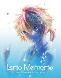 Lento Memento Lelele-P