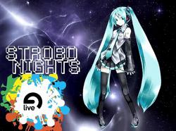Strobo Nights