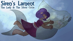 "Image of ""Siren's Lament"""