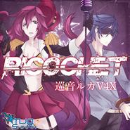 Ricochet single
