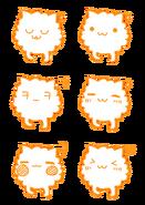 Crecrew mascot old