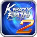 Krazy rain 2 battle