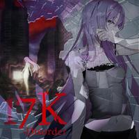 17k -Disorder single