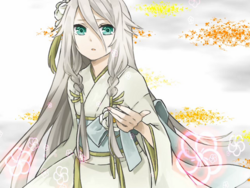 Koi Tsubaki Hime