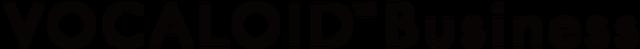 File:VOCALOIDBusiness Logo.png