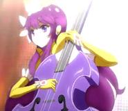 Yi xian qing bass
