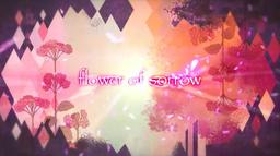 "Image of ""Flower of sorrow"""