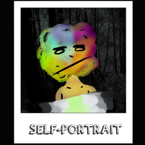 File:Self-Portrait EP.png