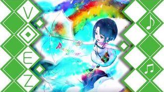 【VOEZ】 RAINBOW - かみじょうゆうや 【音源】