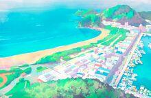 Lankongtown