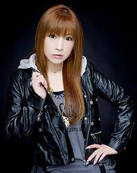 Yui Sakakibara