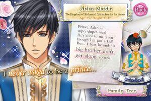 Aslan Mafdir - Profile