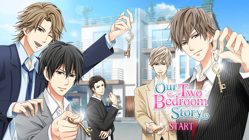 Our Two Bedroom Story | Voltage Inc Wiki | FANDOM powered by Wikia