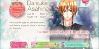 Daisuke Asahina