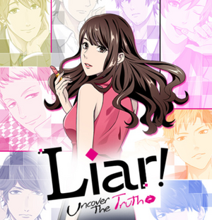 Liar Uncover the Truth - Title