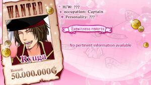 Ryuga - Profile
