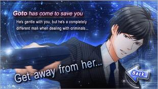 Seiji Goto - If He's Your Partner
