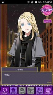 Jenny Humphrey