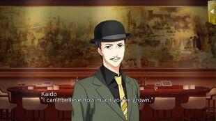 Shinji Kaido