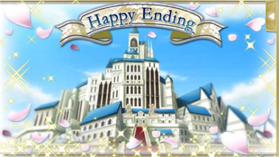 Be My Princess 2 - Happy Ending