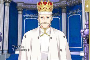 Be My Princess 2 - King Alfred