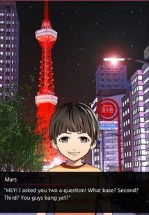 Mars Takahashi (LUTT)