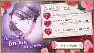 Aoi's Secrets