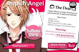 Tsubasa Shirai - Profile