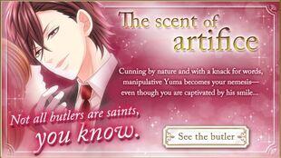 Yuma Akagi - The Real Him