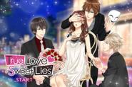 True Love Sweet Lies