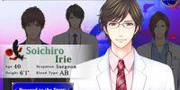 Soichiro Irie