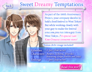 Sweet Dreamy Temptations-0
