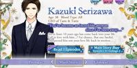 Kazuki Serizawa